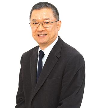代表取締役 古根川 洋治